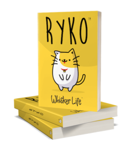 Cover of the Ryko book