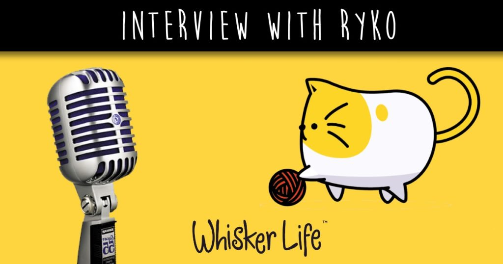 Interview with Ryko